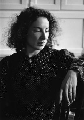 Margaret Atwood (1972).