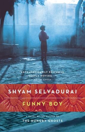 Funny Boy (1994) by Shyam Selvadurai