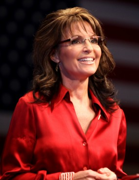 Sarah Palin, 11 Feb 2012