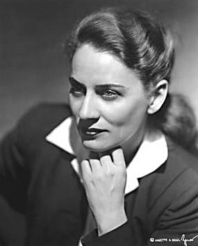 Gabrielle Roy, 1945