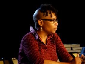 Nalo Hopkinson, 2007