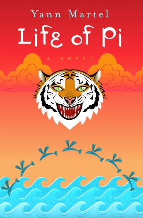 Life of Pi (2001) by Yann Martel