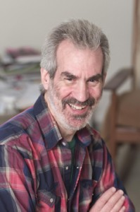 CanLit Poets - Dave Margoshes