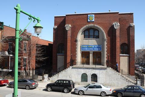 Federation Nationale Ukrainienne