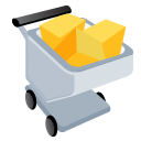 iSystem Simple Icon - Shopping Cart. Wikimedia Commons.