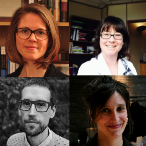 2016 Associate Editors - collage